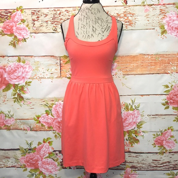 fea5ebd4f9 Cynthia Rowley Dresses   Skirts - Cynthia Rowley Fit   Flare Dress